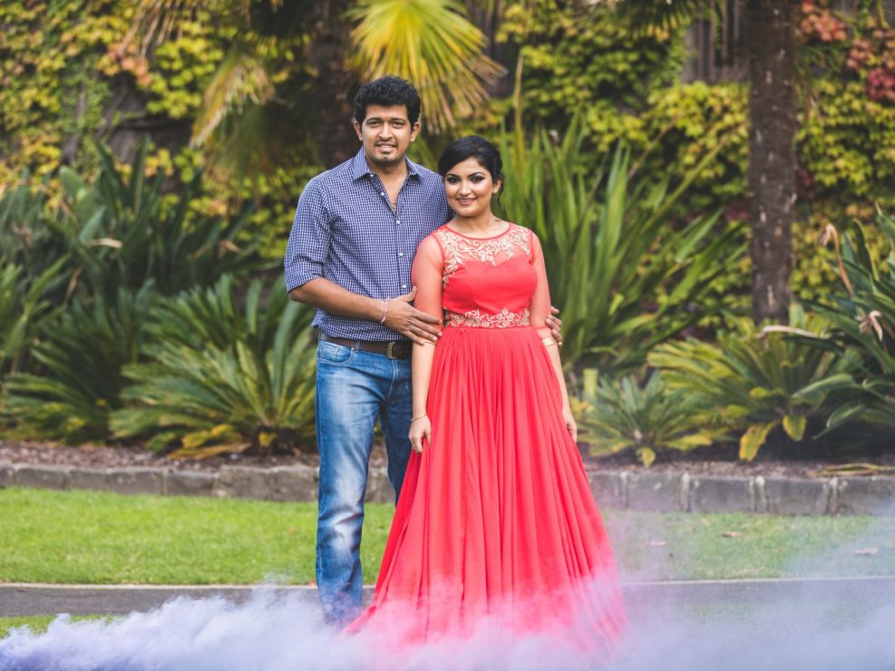 Affordable Pre Wedding Photographer Melbourne