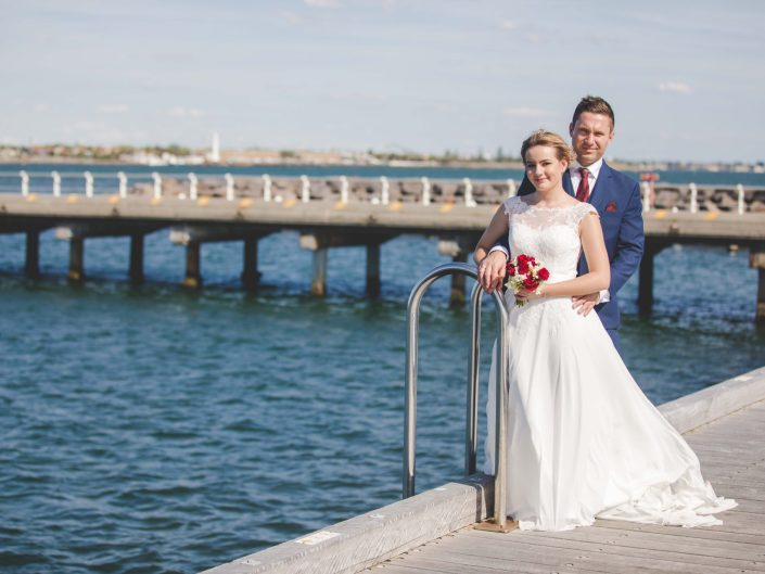 Pre Wedding Photography in Shepparton