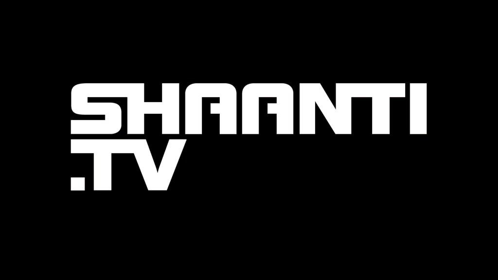 Shaanti TV LOGO (high)