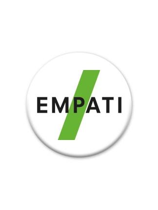 empati alternativet logo med hvid baggrund