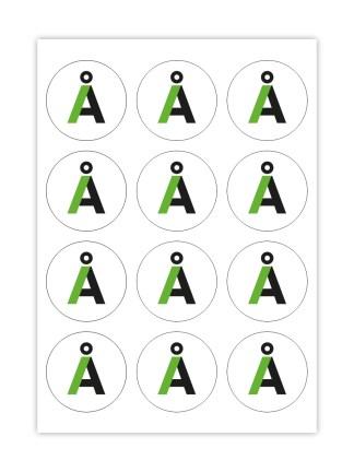 alternativet-aa-klistermaerker-hvid