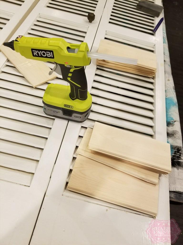 Transform Bi-Fold Closet doors