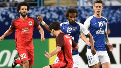 سيناريو نسخة 2012 من أبطال آسيا، يثير قلق الجماهير السعودية