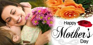Happy Mother's Day To All!!!