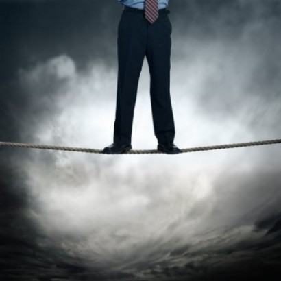 edge of business risk