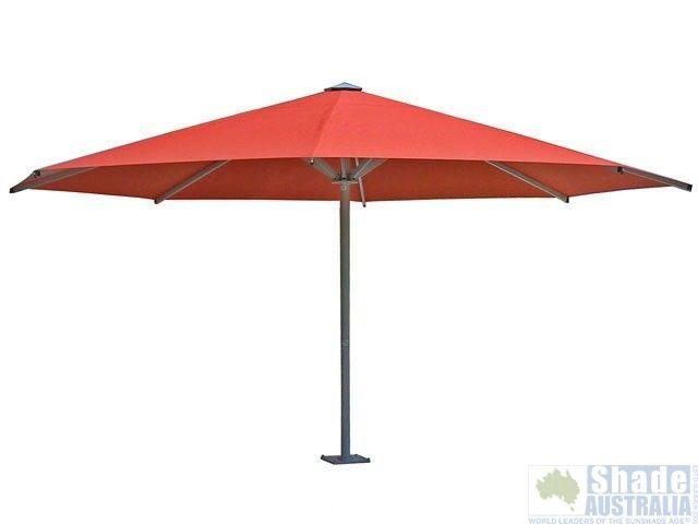 italian piazza heavy duty acrylic canopy