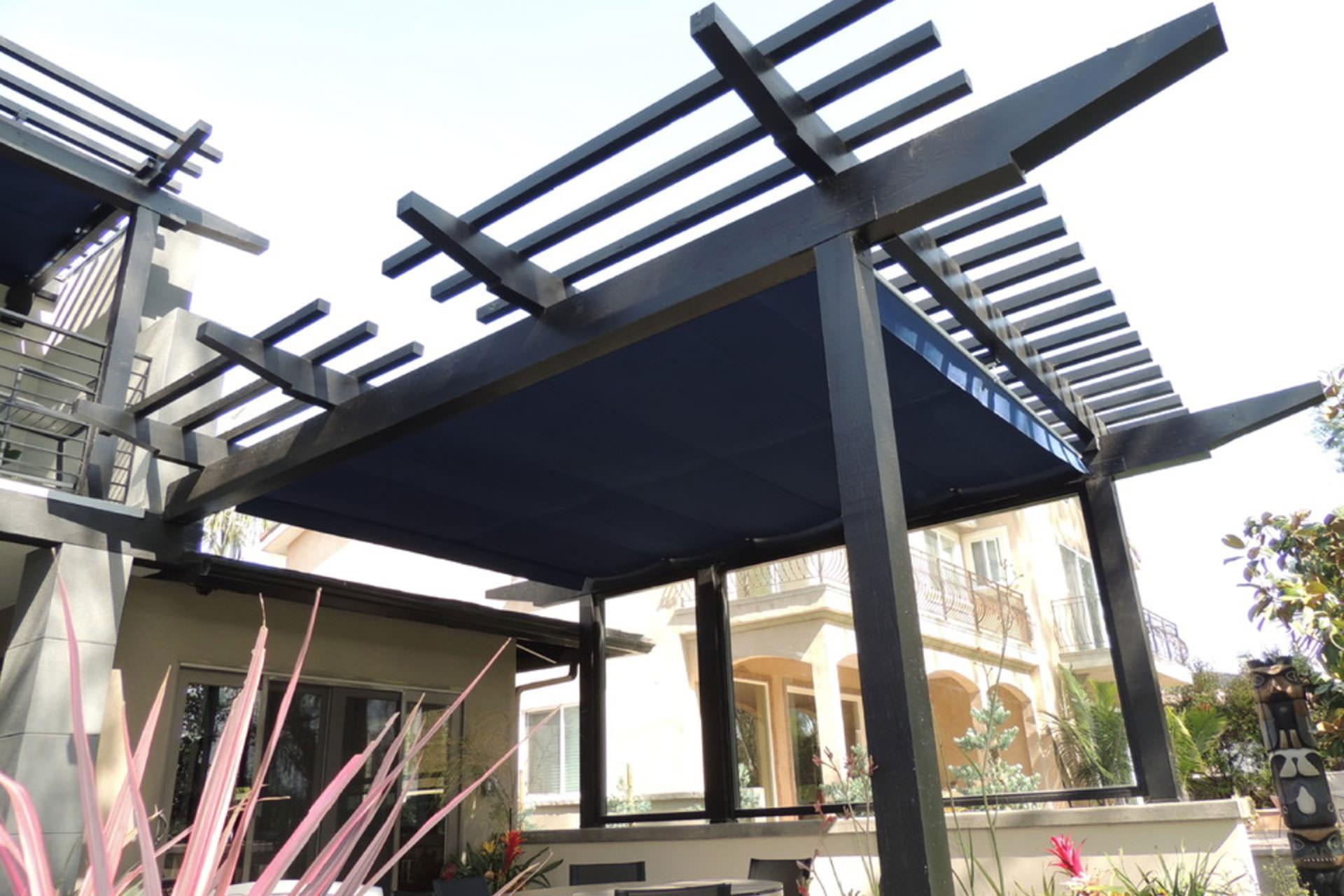 pergolas or patio covers how to choose