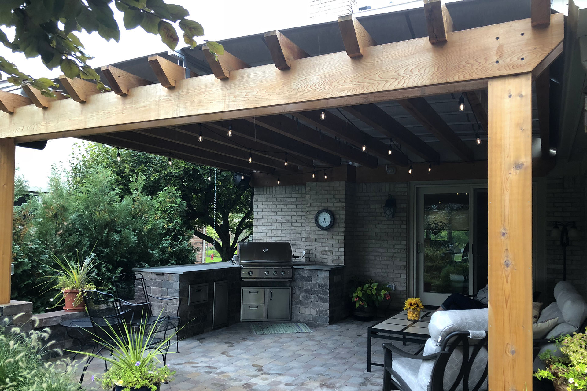 Retractable Roof Rochester Hills Shadefx