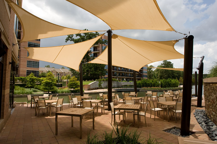 Discounted Outdoor Sun Shade Sails Shade Structures