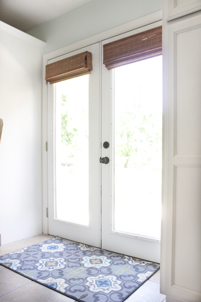 Patio door bamboo shades. french patio doors deals on 1001 blocks ...