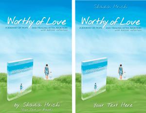 Worthy of Love Church Bulletin Inserts