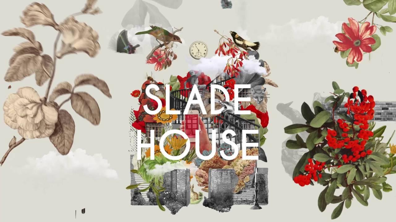 Risultati immagini per fanart slade house