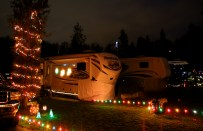 Decorations RV style