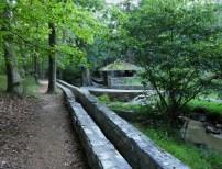 Stone Mountain Park King's Island Trail