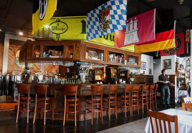 German Corner Village Restaurant