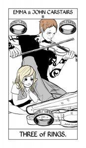 Emma e John