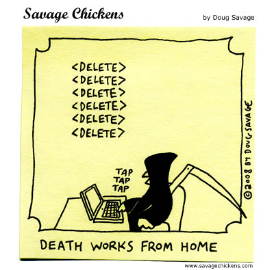 Image result for savage chickens halloween