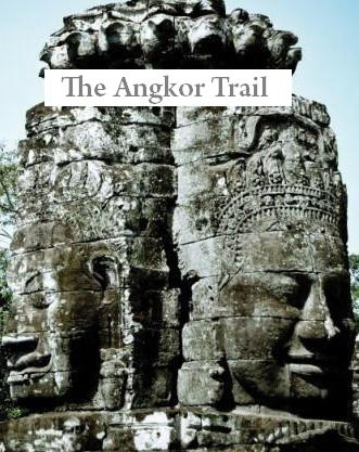 The Angkor Trail