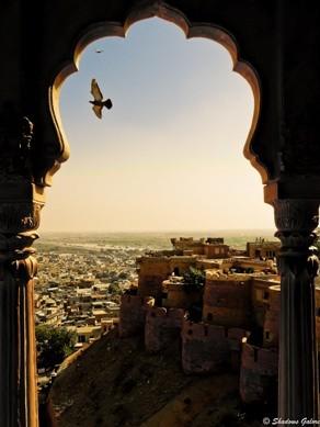 Jaisalmer_Fort_Palace