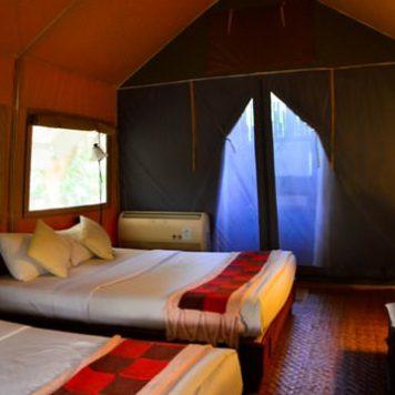 Hintok-Tent