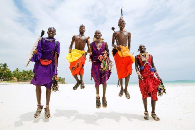 maasai people mombasa kenya coast malindi watamu
