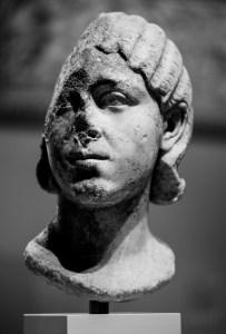 powerful women of the Metropolitan—Julia Mamaea