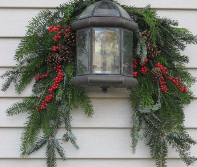 Install Indoor Outdoor Lighting Photo Of Swag And Lantern