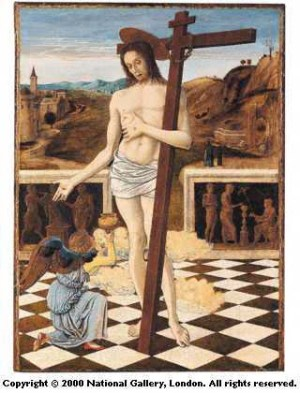 Bellini_The_Blood_of_the_Redeemer_1465