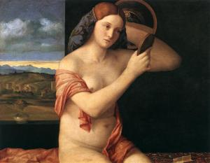 Bellini_Young_Woman_in_front_of_a_Mirror_1515