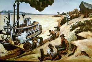 Benton_Cotton_Loading_1928