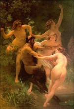 Bouguereau_Nymphs_and_a_Satyr