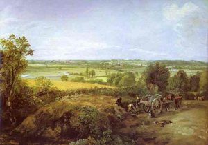 Constable_View_of_Dedham
