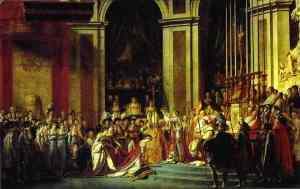 David_Consecration_of_the_Emperor_Napoleon_I_and_Coronation_of_the_Empress_Josephine_in_the_Cathedral_of_Notre-Dame_de_Paris_on_2_December_1804_1808