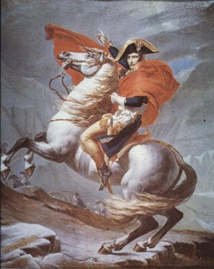 David_Napoleon_on_the_St_Bernard_Pass_1801
