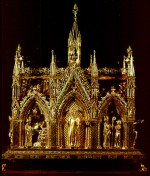 Evreux_St_Taurin_reliquary_c1240
