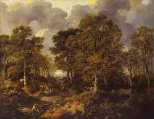 Gainsborough_Cornard_Wood_1746-7