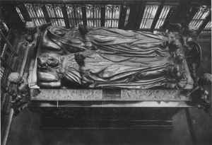 Henry VII and Elizabeth of York tomb Westminster_Abbey_1512-18