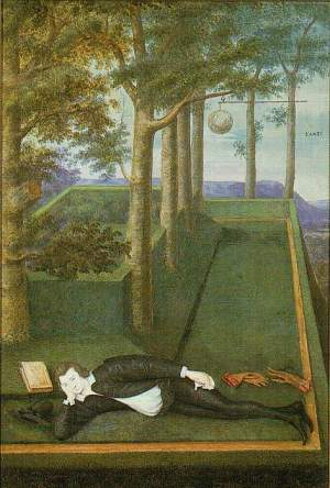 Hilliard Sir Henry Percy 9th Earl of Northumberland_c1595