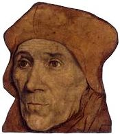 Holbein John Fisher attributed