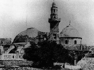 Jerusalem_Holy_Sepulchar_photo_1858