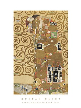 Klimt_Stoclet_Frieze_Fulfilment