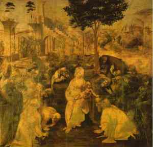 Leonardo_Adoration_of_the_Magi_1481-82