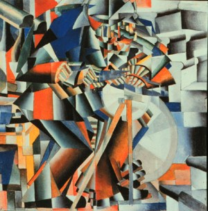 Malevich_The_Knife_Grinder_1912