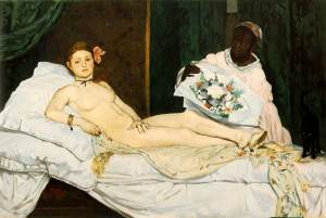 Manet_Olympia