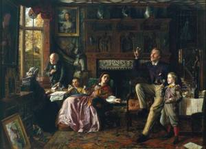 Martineau_The_Last_day_in_the_Old_Home_1861