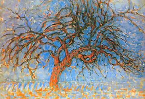 Mondrian_Red_Tree_1908