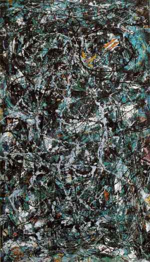 Pollock_Full_Fathom_Five_1947