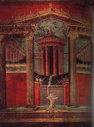 Pompeian_Wall_Painting