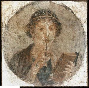 Pompeii_Portrait_of_a_Girl_with_Stylus