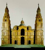 Rome_Sangallo_model_St_Peters